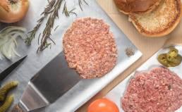 Grubers Burgers | Riccardo Giraudi | Restaurant | Steak