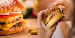 Grubers Burgers | Riccardo Giraudi | Restaurant | Grubers Monaco